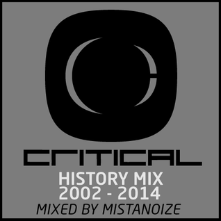 Critical Music History Mix by Mistanoize