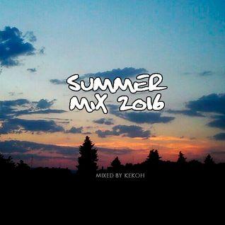 Kekoh - Summer Mix 2016