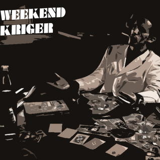 Weekend Kriger - Guldgraver Mix