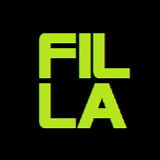 FILLA live @ 3 Jahre Bremerhaven Szene ( Floor 2)