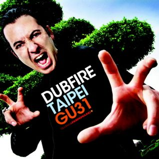 global underground 31 taipei mixed by dubfire