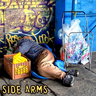 Side Arms Sleepy Mix (Trip Hop Downtempo Desert Rock Psychedelic Pensioner Beats)