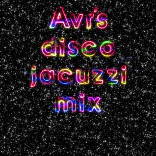 Avr's disco jacuzzi mix 17.1.14