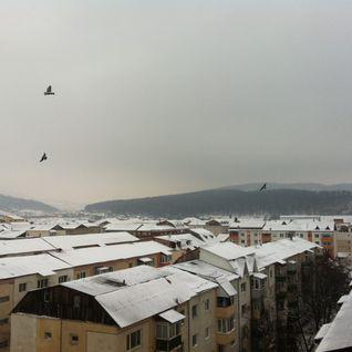 Warm-up December 2012