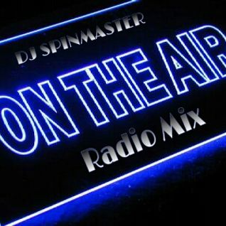 DJ SPINMASTER - Old School Radio Mix