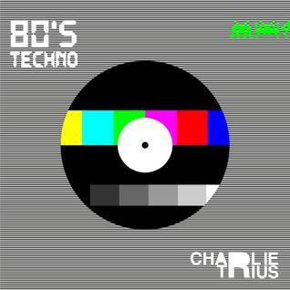80s techno