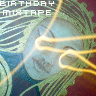 Mixtape Series: #1 Melancholic Birthday