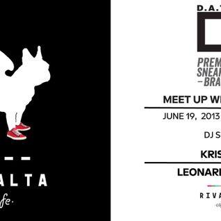 Leonardo Piva @ Rivalta D.A.T.E. Pitti event 2013