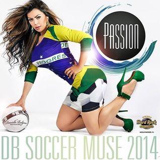 db Soccer Muse @ Passion Nightclub (Florida-USA) [12th.June - 10Pm]