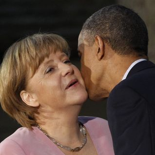 Obama's re-election will be decided in Europe