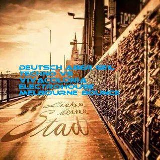 Deutsch aber Geil #germanbeats #DeutscheMusik #Deutsch #clubsounds #unitedweare #minimix by Colognea