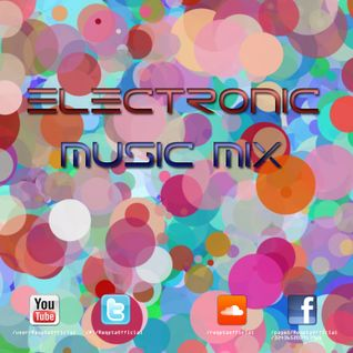 Electronic Music Mix - 2 - by Reqpta