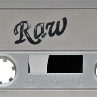 R.A.W. - Blunted Mixtape Side A (1994)