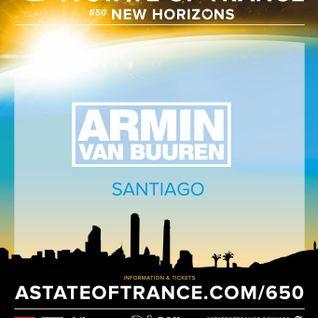 Aly & Fila - Live @ A State Of Trance 650 (Santiago de Chile) - 28.02.2014