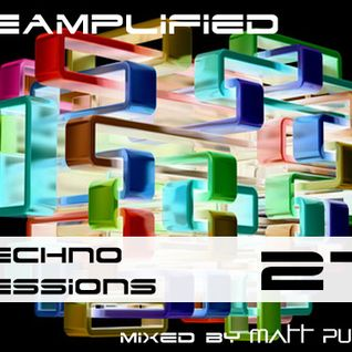 Episode 27 - Techno Sessions