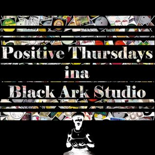 Positive Thursdays ina Black Ark Studio