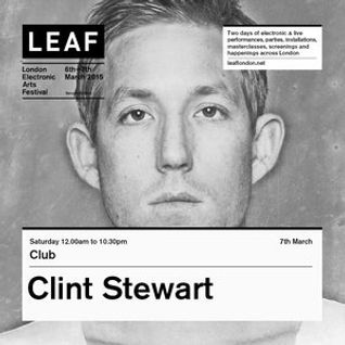 073 LWE Mix - Clint Stewart