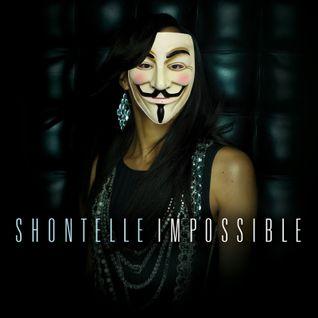 Nicky Romero vs Shontelle - Impossible Toulouse (De Simone Mashup)