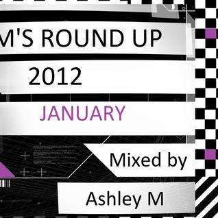 M's Round Up 'JANUARY' 2012