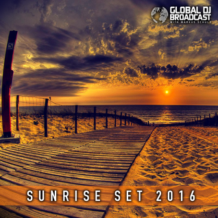 Global DJ Broadcast Jul 21 2016 - Sunrise Set