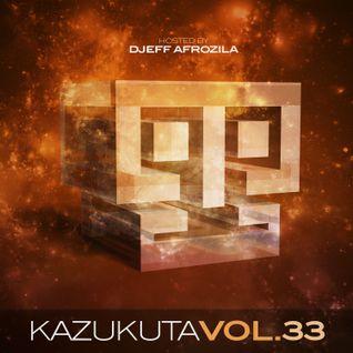 KAZUKUTA VOL.33
