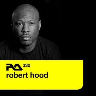 RA.330 Robert Hood