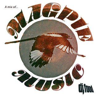 Magpie Music Mix for Altar Ego Radio / Lunar Festival 2014