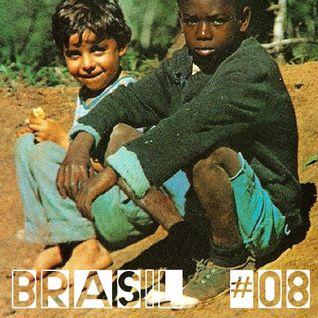 Brasil # 08 Milton Nascimento/Wilson Simonal/Azymuth/Danilo Caymmi/Sergio Mendes/João Donato