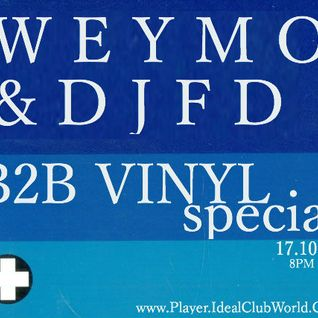 IdealClubWorld.VinylShow