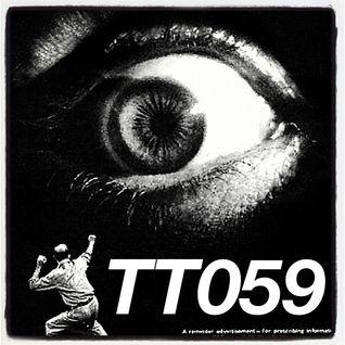 TT059 - Untitled Mix [D.E.C.A.D.A. / Gary Beck / Garnier / Bart Skils / Pan-Pot / Skiver]