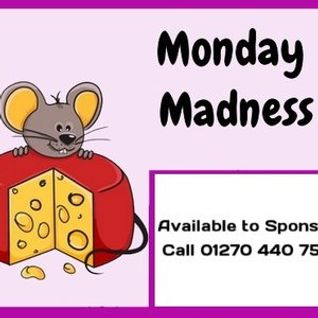 Charlotte Covers Monday Madness on RedShift Radio!