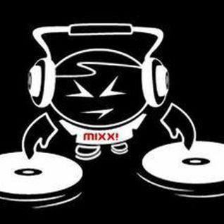 DJ MiXX - January'12 [House.Music]