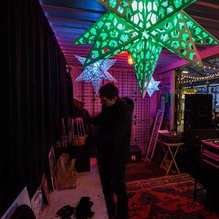 Winter Village Day 16: Morgan Yew (Afternoon Set)