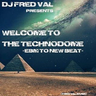 Welcome To The Technodome (2016)