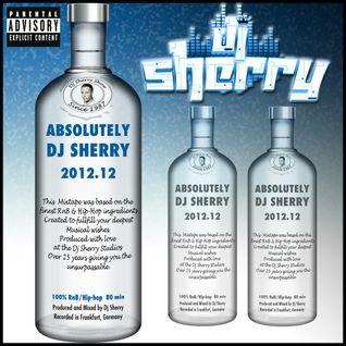 Dj Sherry Show 2012.12