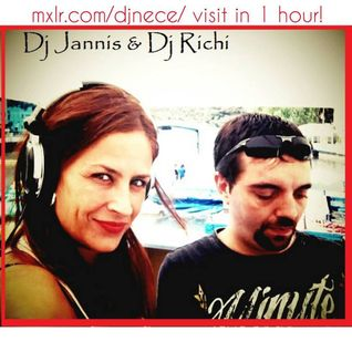KPR Recordings Radio No.5 DJ Jannis & DJ Richie