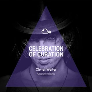 Celebration of Curation 2013 #Amsterdam: Olivier Weiter