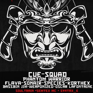 Korthex & Semtex MC (SRBE) @ Subland 20.04.2014 (Katana Audio Night)