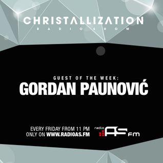 Christallization #99 with Gordan Paunovic