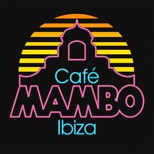 FreeFall - Café Mambo World Tour at The Factory - 30.04.16