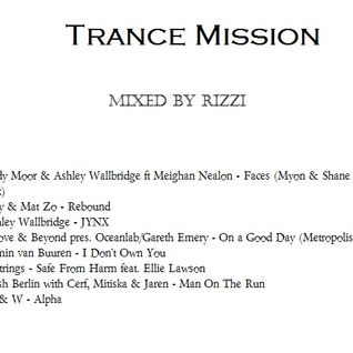 Birthday TranceMission