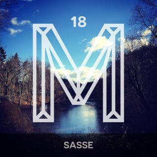 M18: Sasse [Monologues.]