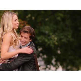 Actress Katrina Bowden & May Blu-Ray Releases