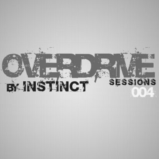 Overdrive 004 by Instinct