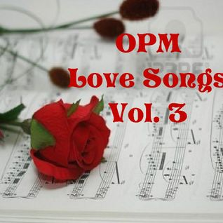 OPM Love Songs Vol. 3