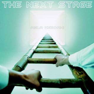 Asla Kebdani - The Next Stage 35 (June 30th, 2014)