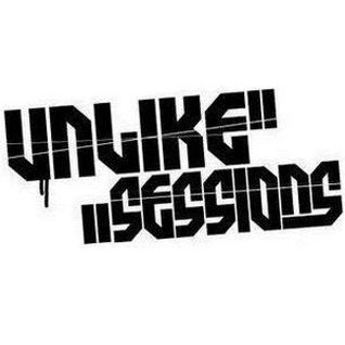 Unlike_Sessions 2011-Dec.23 - Dj Hughes