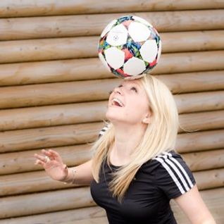 Kick Around with Katie Shanahan - 1 July 2016