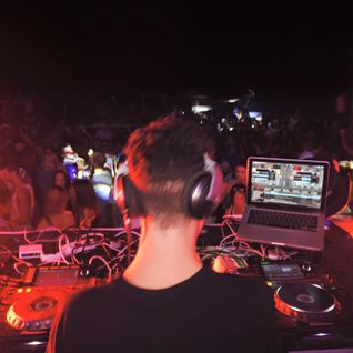 Franz Costa - Bora Bora 35th Anniversary 16.08.15 Live at Bora Bora Ibiza