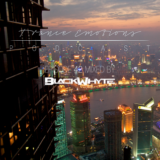 Trance Emotions Podcast 42 Mixed by BlackWhyte